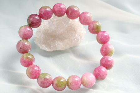- Watermelon Tourmaline -